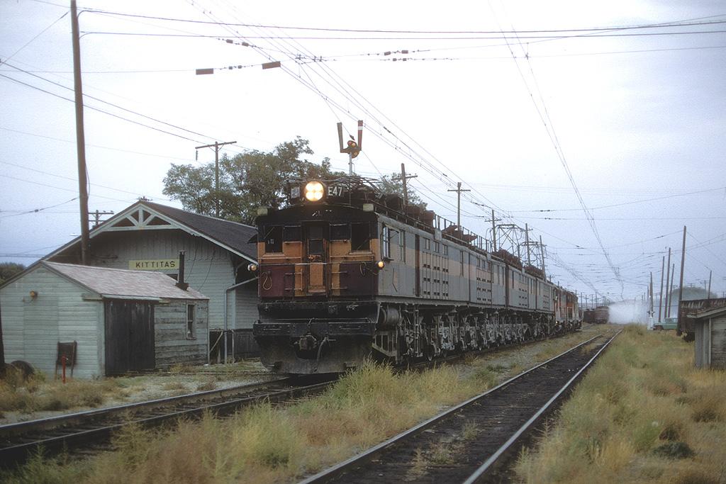 Depot Doings Montville, CT  Kittitas, WA  Wallace, NY  St Matthews, SC