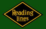 Reading Lines Logo