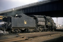 CNJ #752 - Aldene, NJ - 2/6/54 (Credit: John Dziobko)