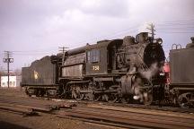 CNJ #758 - Aldene, NJ - 2/6/54 (Credit: John Dziobko)